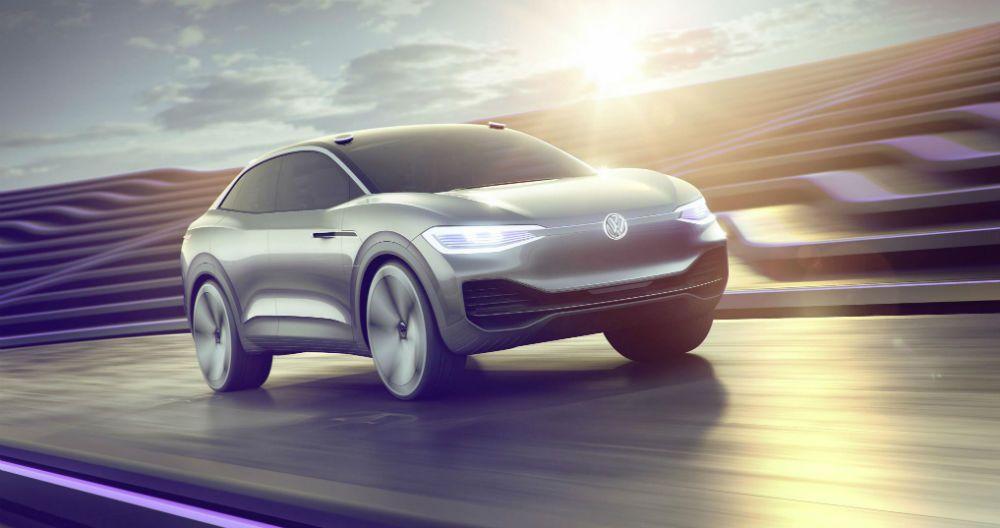 Volkswagen представит 70 электромобилей и 60 гибридов к 2030 году