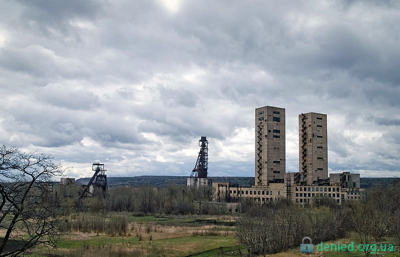 моем фото заброшенных шахт в кривом роге лучших программ