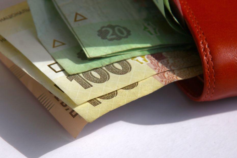 Украинцы задекларировали почти 95 миллиардов гривен доходов