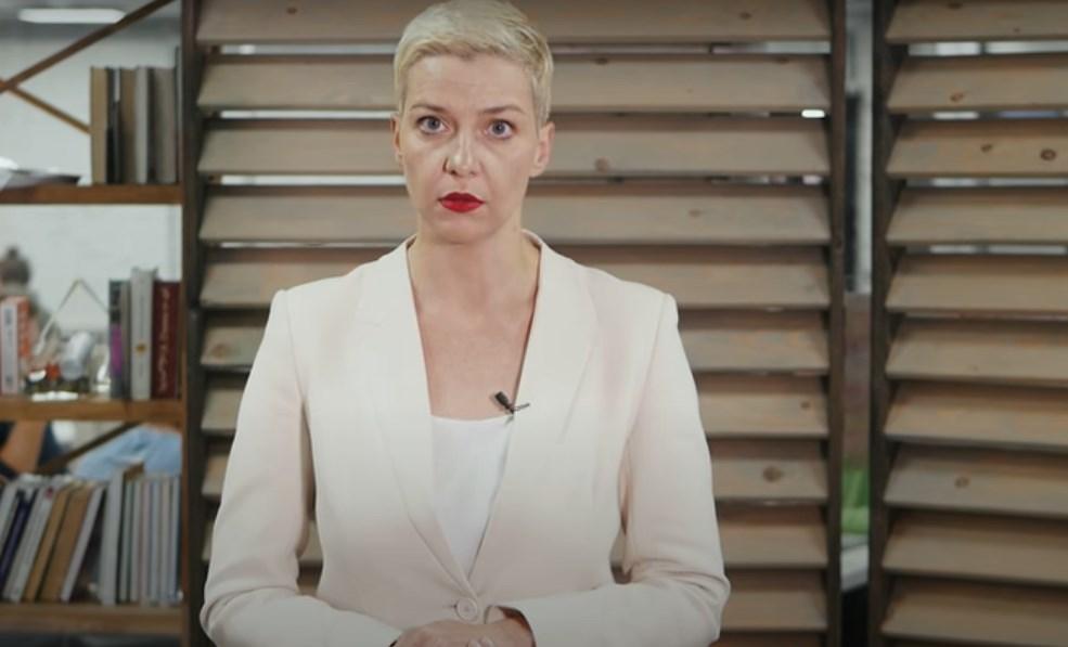 Суд в Беларуси отказался отпускать Марию Колесникову из СИЗО