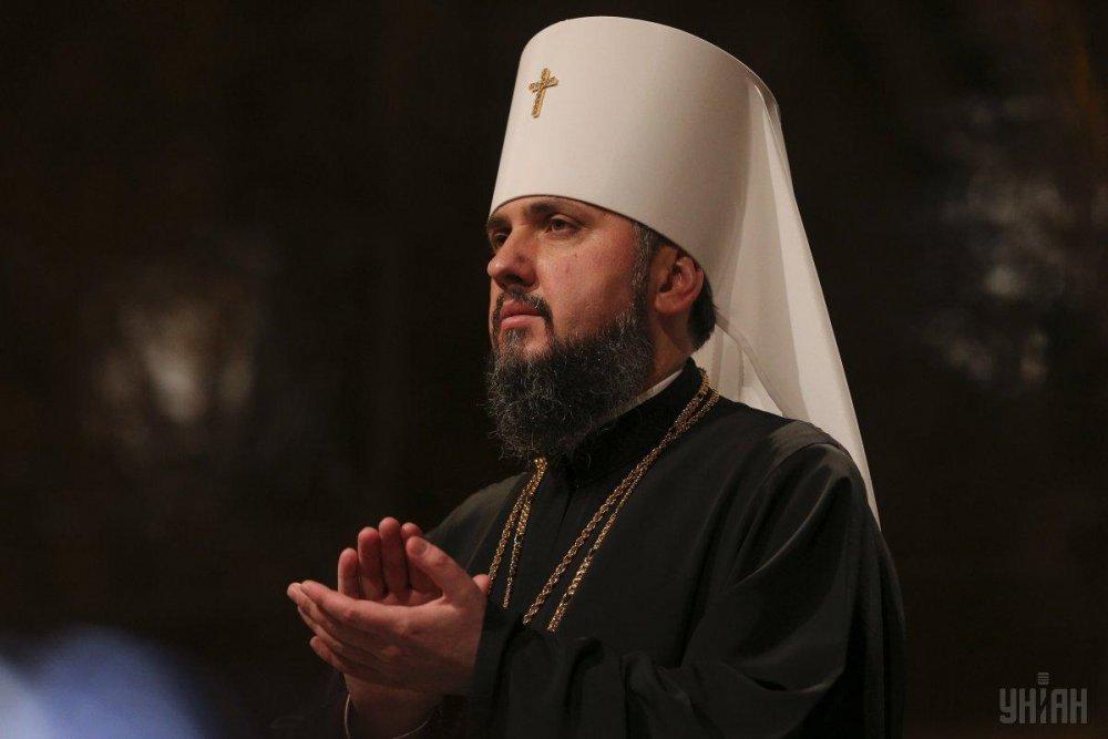 """ПЦУ запретила в служении священнослужителей, которые были на """"соборе УПЦ..."""