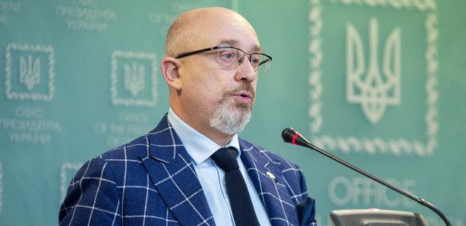 Миротворцы на Донбассе. Вопрос отложен, но не снят,  – Резников