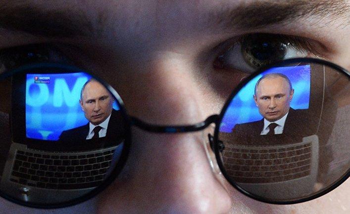 На борьбу с иностранной пропагандой Госдеп выделил 40 млн долларов