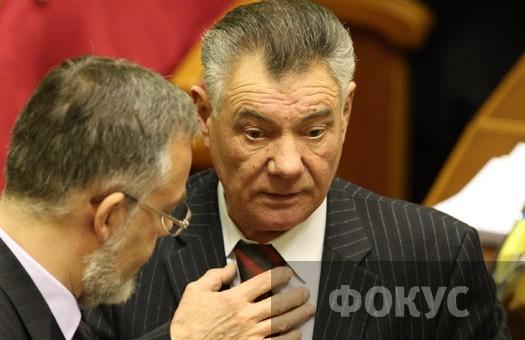 Экс-мэр Киева, депутат Омельченко,  насмерть сбил человека, - СМИ