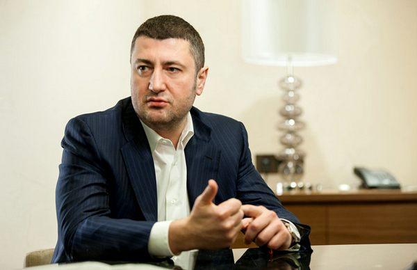 Бахматюк готов погасить Фонду гарантирования вкладов 8 млрд грн долгов