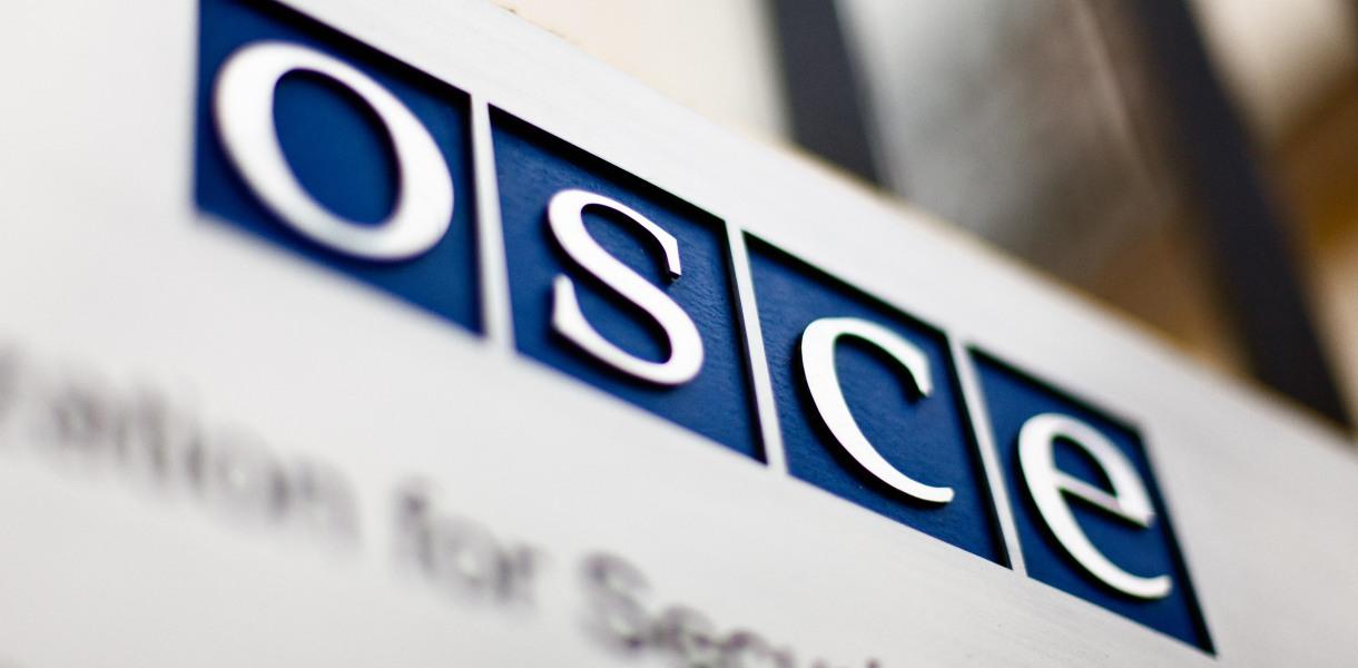 В ОБСЕ сравнили проведение первого и второго тура президентских выборов