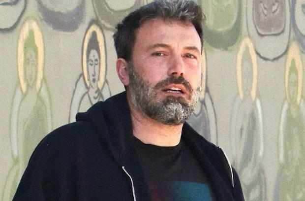 Экс-жена спивающегося Бена Аффлека заставила его лечиться от алкоголизма