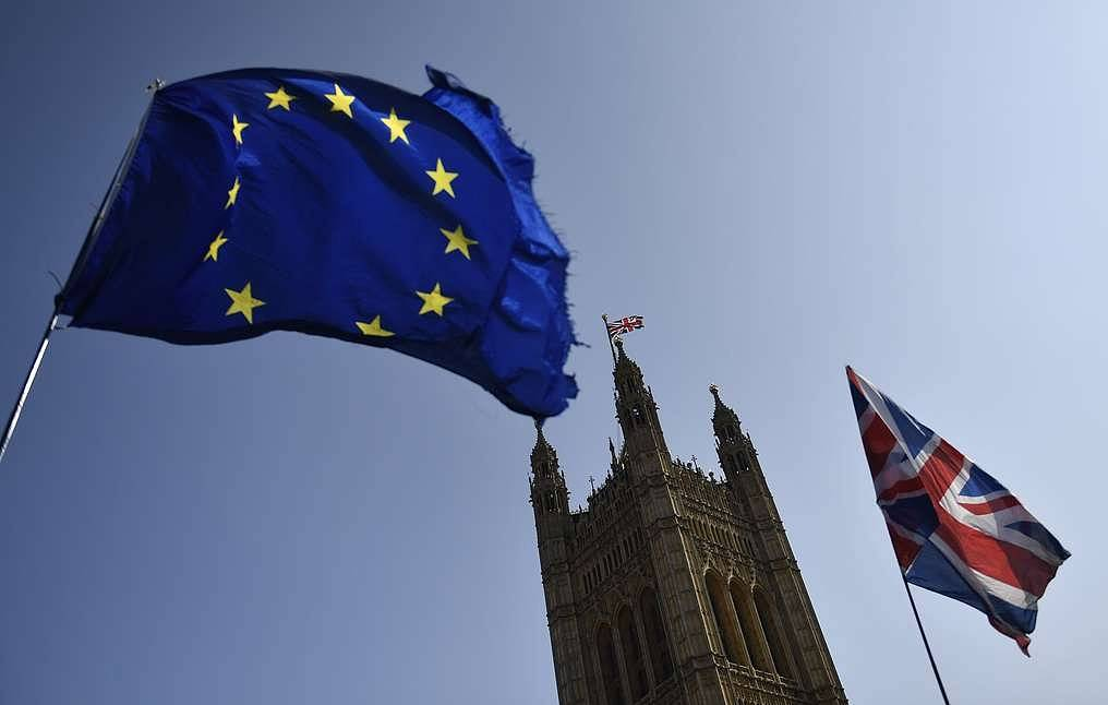 Brexit перенесли на 31 октября