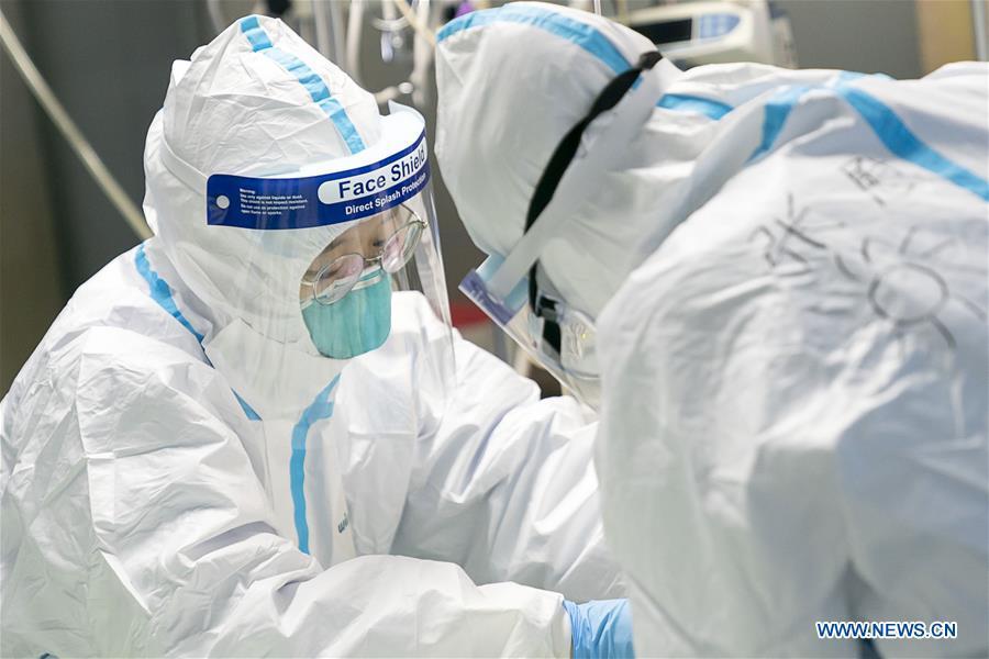 США вводят режимЧС из-за коронавируса
