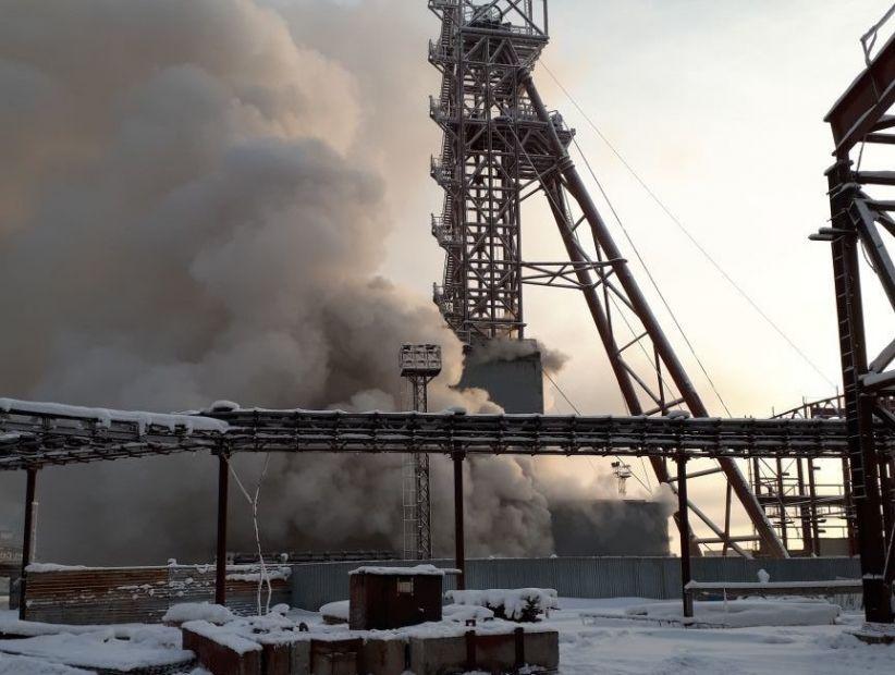 В оккупированном Снежном погибли два шахтера