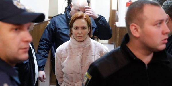 """Кузьменко пообещала """"растоптать репутацию каждого"""" причастного к делу Ше..."""