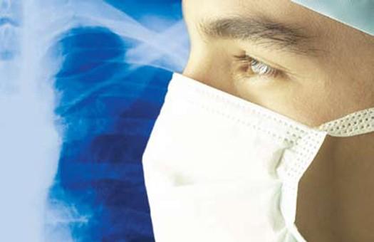 Заболеваемость пневмонией на 4% выше, чем в прошлом году
