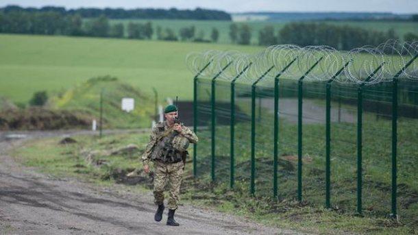 """Будем строить стену и жить дальше. У Зеленского назвали """"план Б"""" по Донб..."""