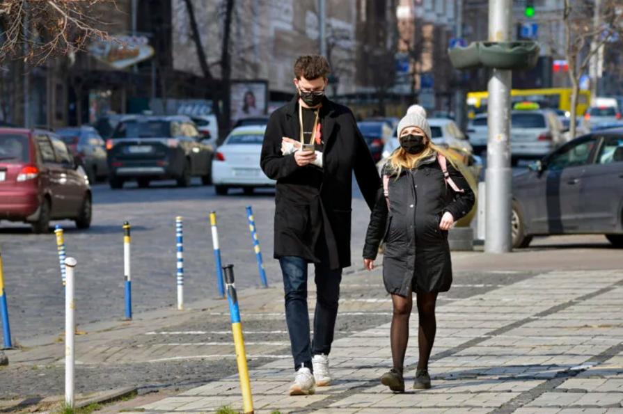 Статистика коронавируса в Киеве на 5 октября: уже почти 25 тысяч диагноз...