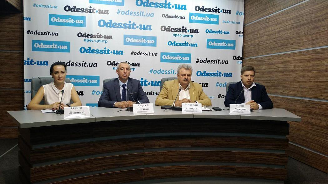 Все организации ОПЗЖ в Одесской области присоединились к Оппоблоку