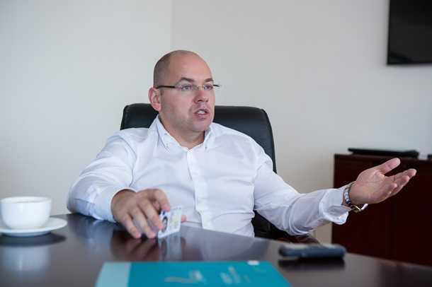 Порошенко объяснил причины увольнения главы Одесской ОГА