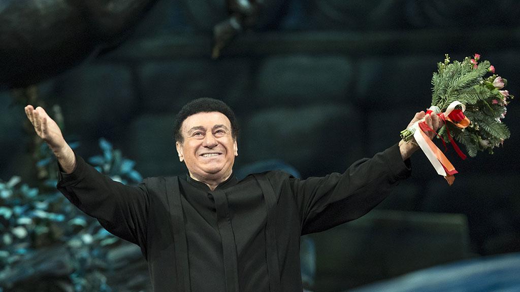 Зураба Соткилаву похоронят в Грузии