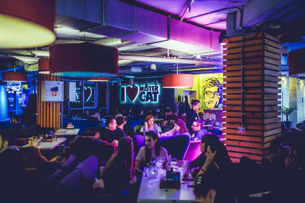 Крупная сеть ресторанов продолжает финансовое структурирование бизнеса