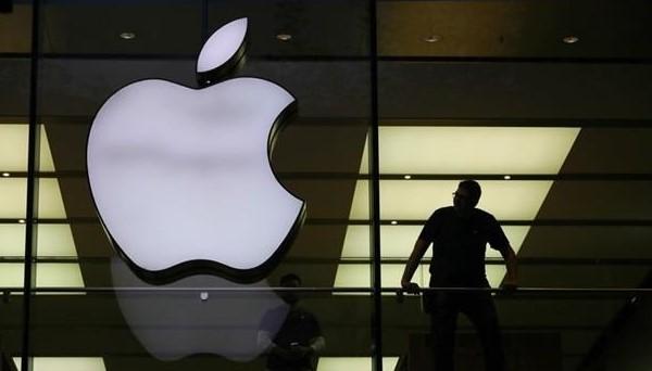Apple зарегистрировала в Украине компанию