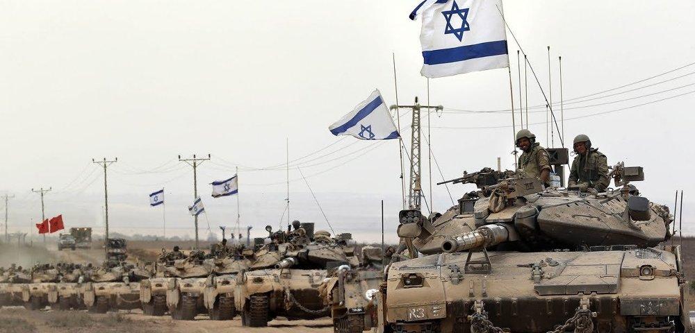 Израиль отпустил двух сирийских заключенных после возвращения останков с...