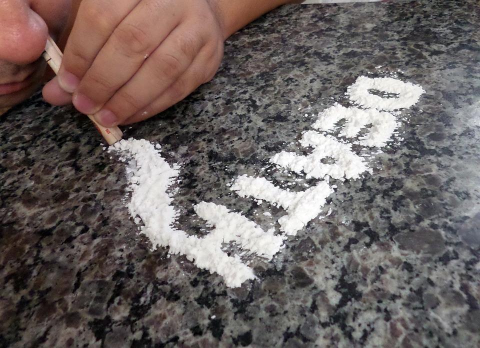 В Германии за 2017 год изъяли рекордное количество кокаина