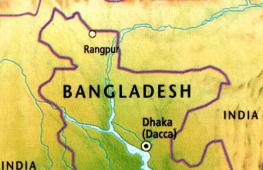 В Бангладеш задержаны украинцы, посольство требует объяснений