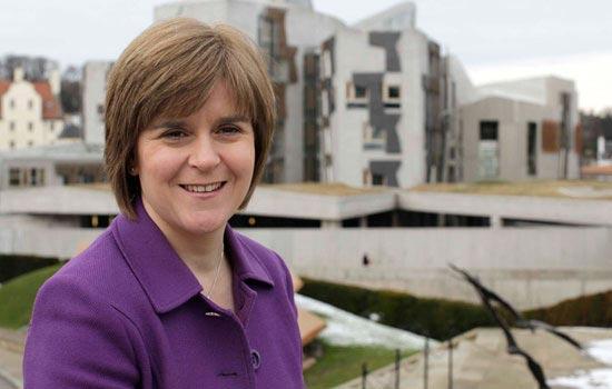 Шотландия хочет провести новый референдум о независимости до 2021 года