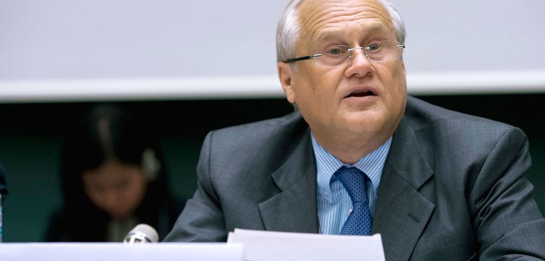 Спецпредставитель СММ ОБСЕ Мартин Сайдик уйдет с  должности