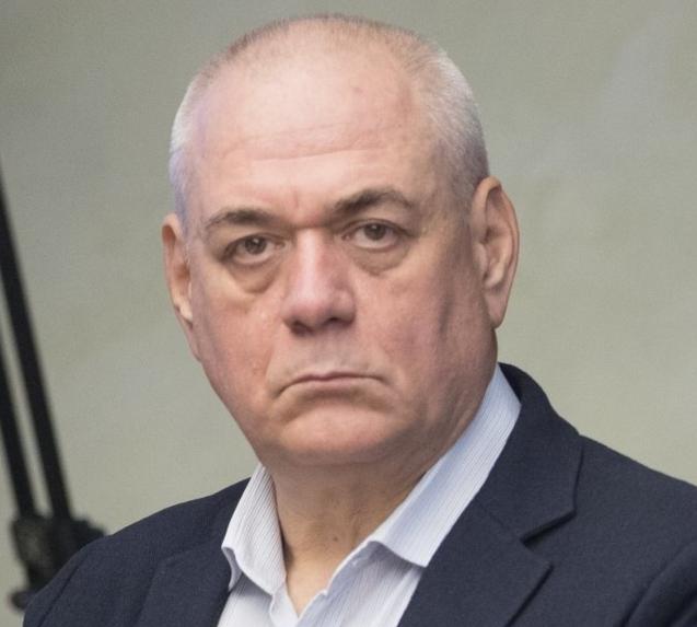 В России умер известный журналист Сергей Доренко