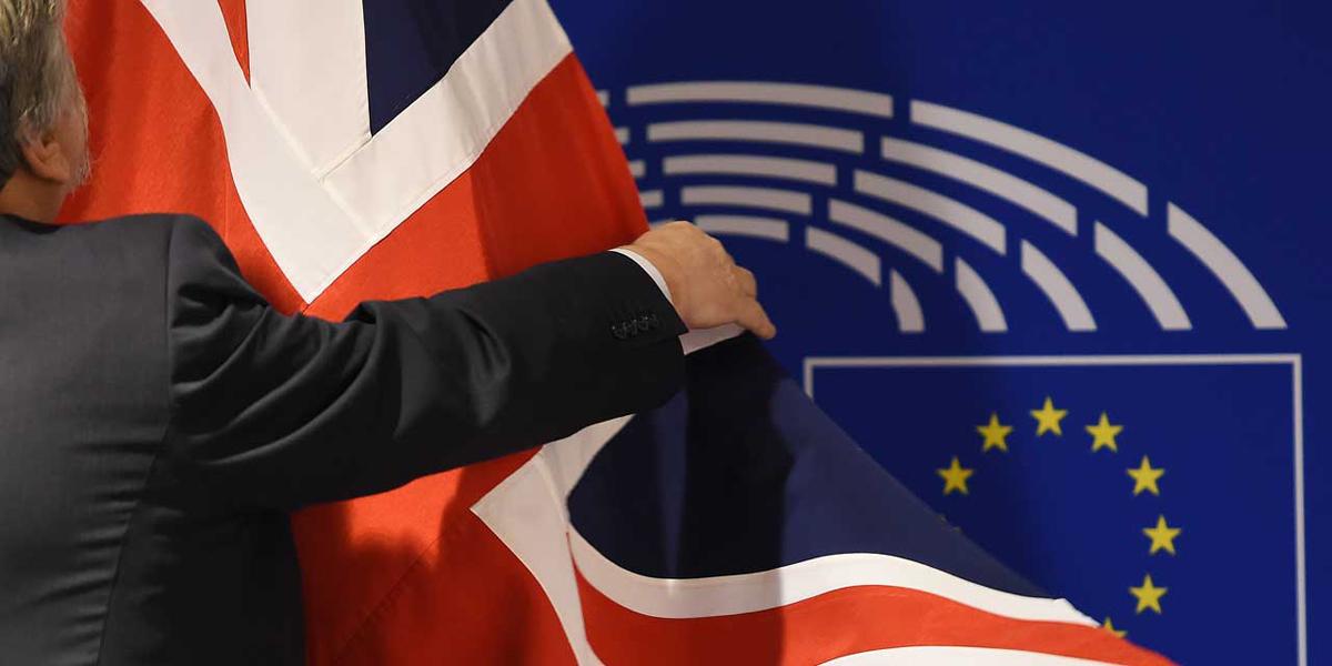 После Brexit в Британии начался туристический бум