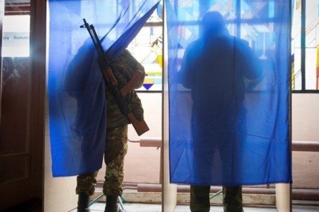 Для выборов на Донбассе не нужен отдельный закон, – КИУ