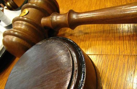 Административный суд Украины прекращает свою работу из-за безденежья