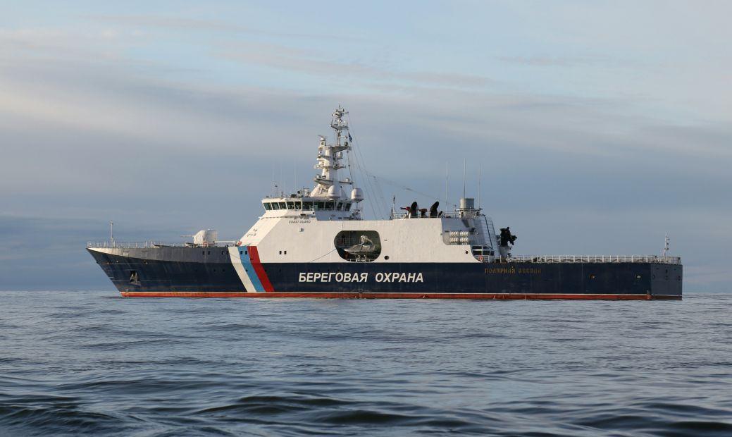 РФ может обострить ситуацию в Черном море, - ВМС Украины