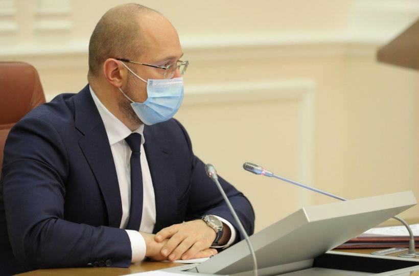 Локдаун в Украине: 9 декабря Кабмин обнародует решение по карантину