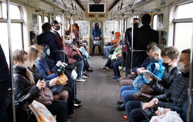 Украина прошла пик заражений коронавирусом, – НАН
