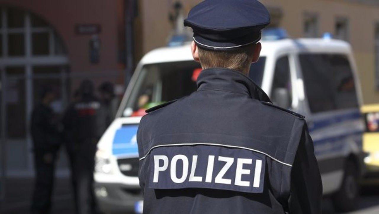 В Германии задержаны три беженца по подозрению в подготовке теракта
