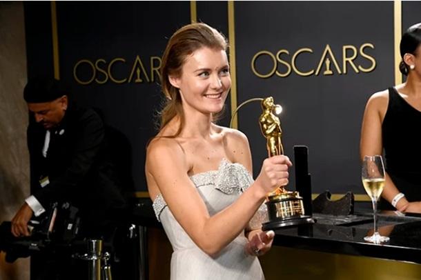 """Среди лауреатов премии """"Оскар-2020"""" оказалась киевлянка"""