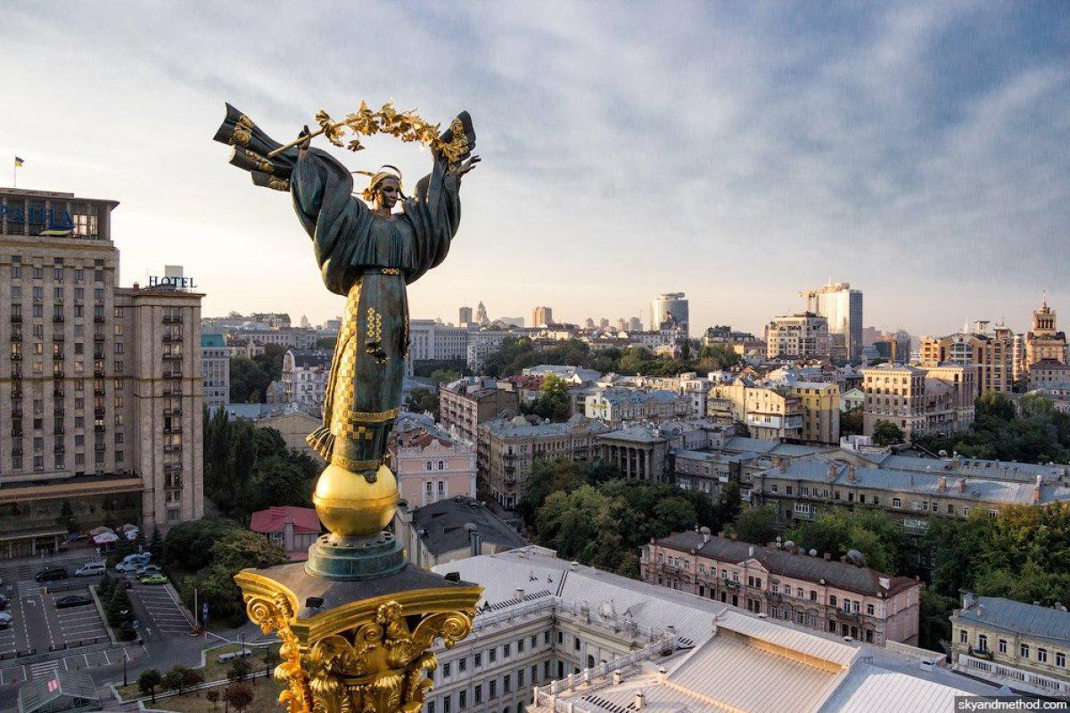"""""""Исходя из смертельной опасности"""": 28 лет назад Украина провозгласила не..."""