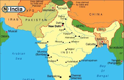 В Индии перевернулась лодка с детьми: 8 школьников утонули, 27 пропали