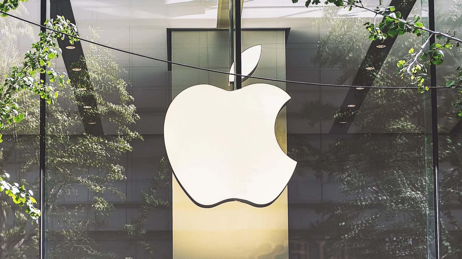 $91,8 млрд – Apple получила рекордную квартальную выручку