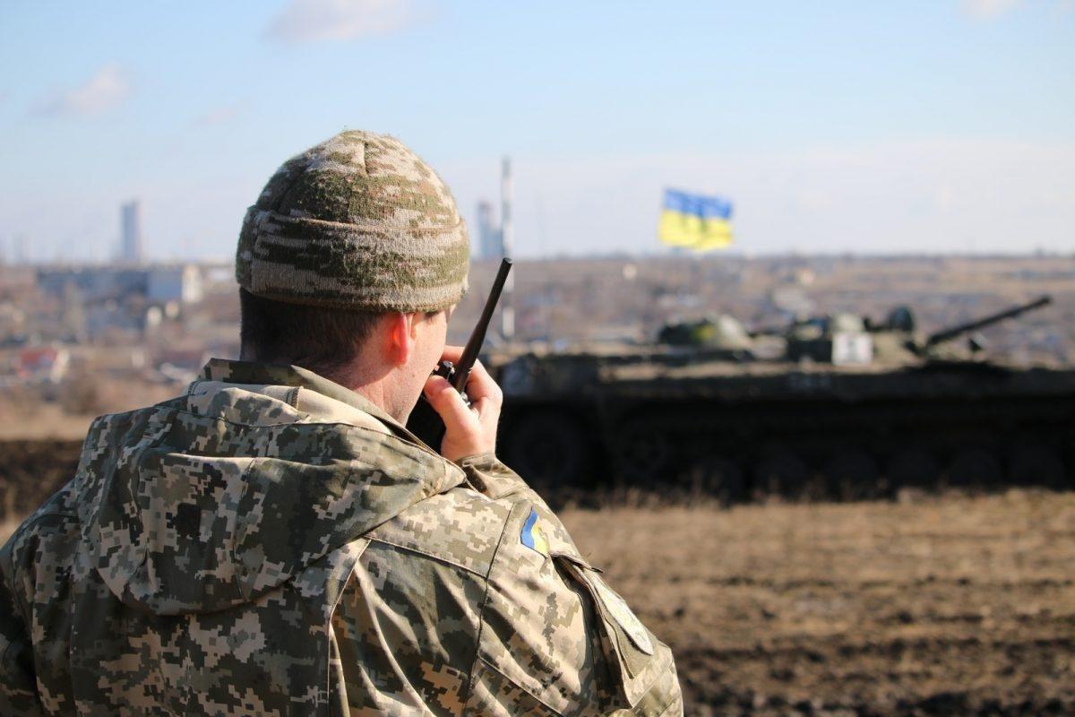 Отвод по-украински. Как будут разводить войска на Донбассе и почему мини...