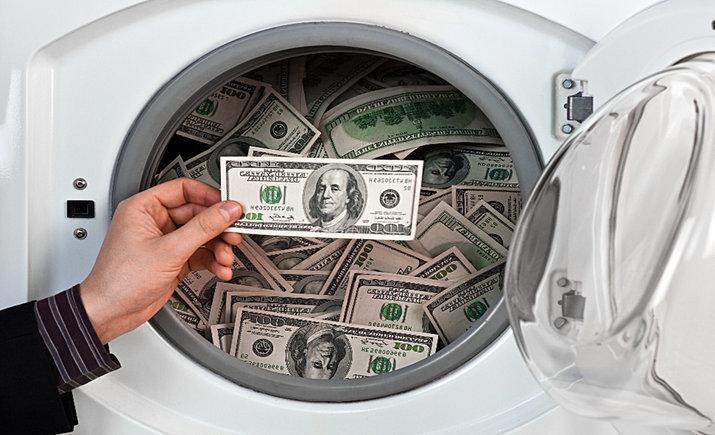 Депутаты приняли закон о противодействии отмыванию доходов