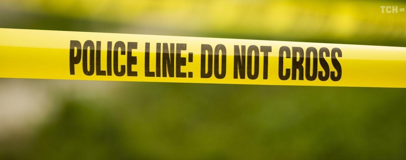 Появилось видео ликвидации техасского стрелка, который ехал в Одессу