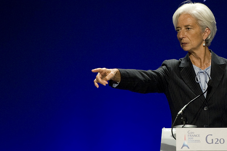МВФ не даст Греции отсрочку по выплате долга
