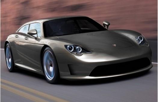 Porsche подсчитал убытки. Продажи спорткаров за год упали на 24%