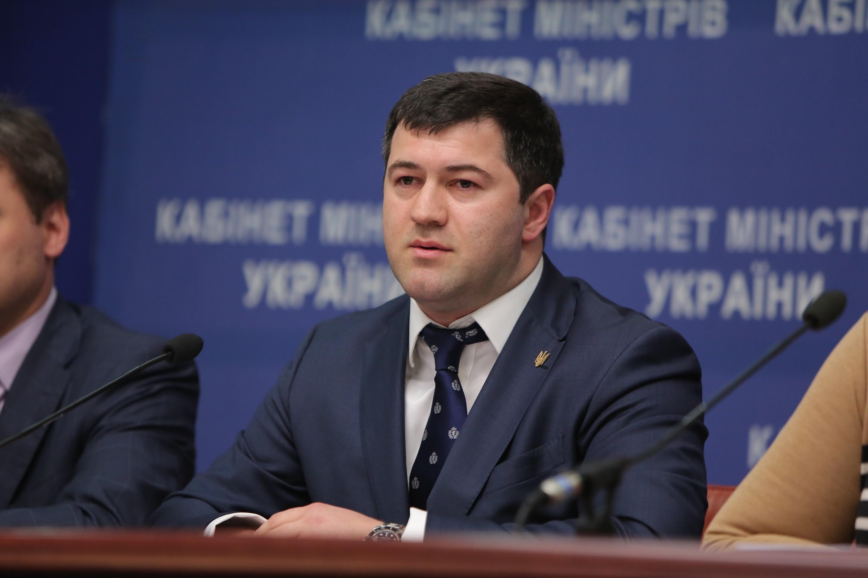 Насиров рассказал о доходах от налогов в 2018 году
