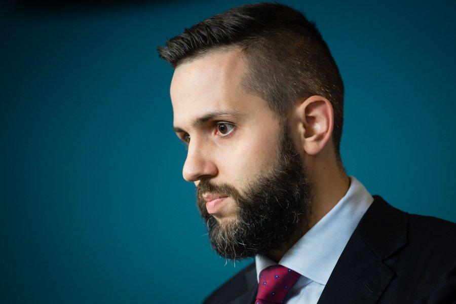 Главным таможенником Украины станет  Максим Нефьодов