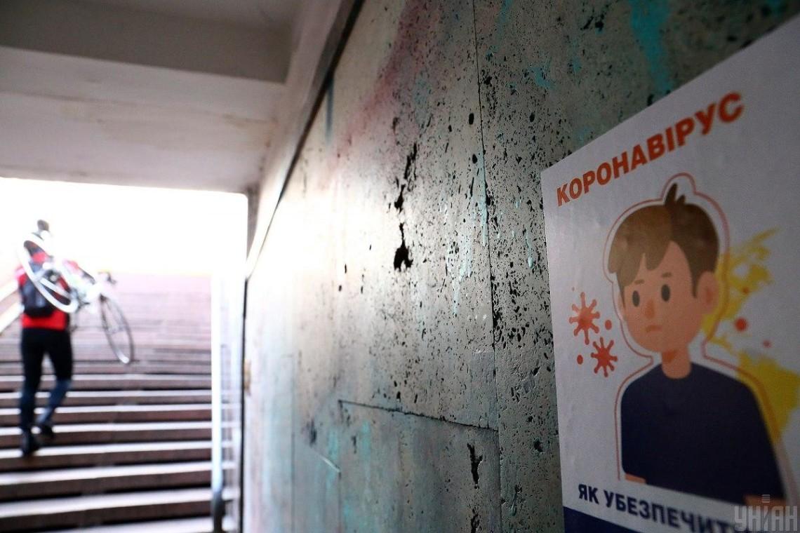 Статистика коронавируса в Киеве на 6 октября: 355 новых больных