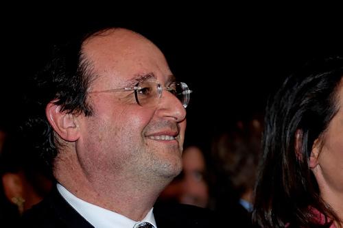 Президент Франции расстался с гражданской женой