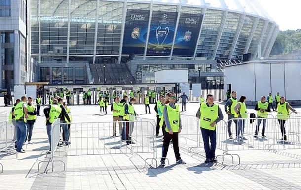 Стадион так стадион: МВД готово обеспечить порядок во время дебатов